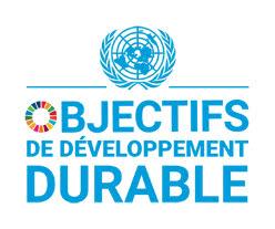 Label PEARL Objectifs de développement durable
