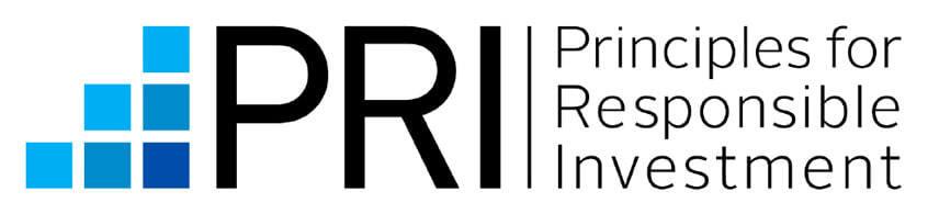 Label PEARL PRI Principles for Responsible Investment