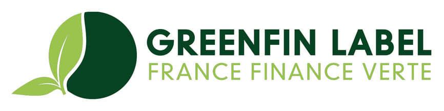 Label PEARL GREENFIN LABEL FRANCE FINANCE VERTE